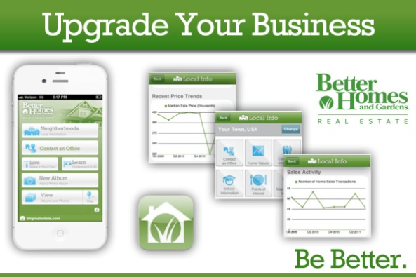 Be Better Upgrade Your Business